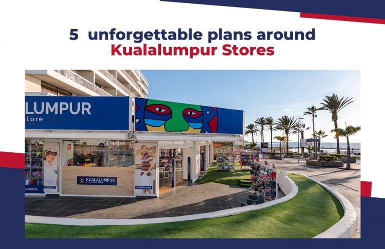 5 unforgettable plans around our shops
